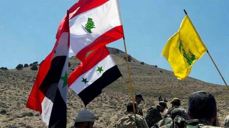 """El líder de Hezbolá asegura que los aliados de Siria no la abandonarán en la """"guerra económica"""""""